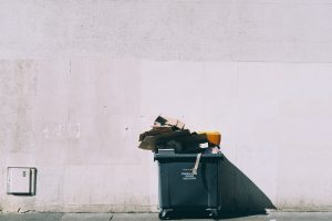 bulky waste amsterdam